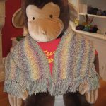 Baby Prayer Shawl Knitting Pattern