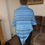 Easy Prayer Shawl Knitting Patterns Free