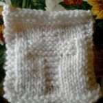 Knitted Pocket Prayer Shawl Patterns