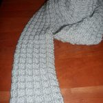 Men's Scarf Knitting Pattern Free