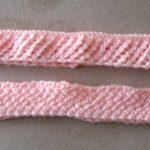How to Knit a Baby Headband