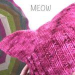 Knit Pussy Hat Pattern