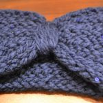 Loom Knitting Headband for Beginners